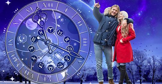 Horoscopul dragostei pana la sfarsitul anului 2018: O zodie nu are parte de ea
