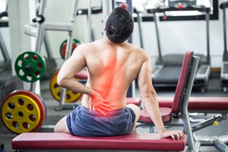Hernia de disc si exercitiile fizice