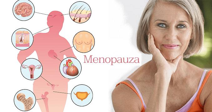 5 Semne Că Te Apropii De Menopauză | Libertatea