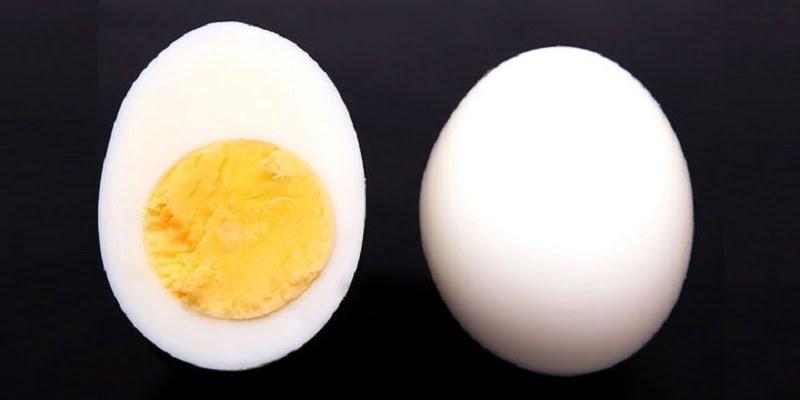 Dieta cu ouă fierte. Poți pierde 11 kilograme în 14 zile