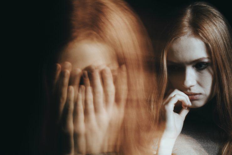 tulburare anxioasă
