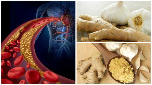 hipertensiunea si colesterolul marit