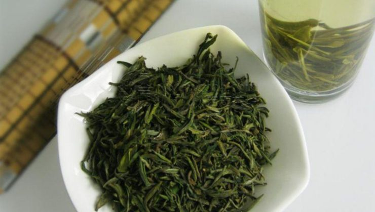 ceai verde 1