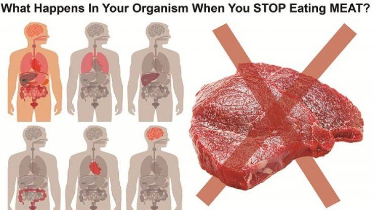 incredibil ce se intampla in corpul tau cand nu mai mananci carne deloc 403432