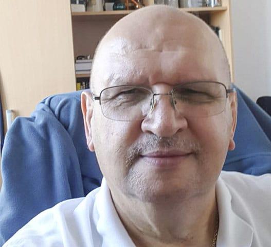 dr paul ichim