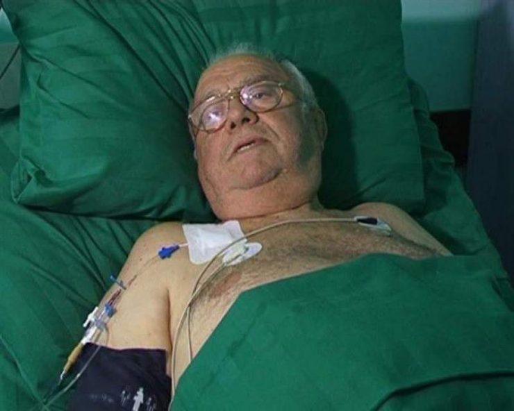 alexandru arsinel a ajuns laterapie intensiva 2