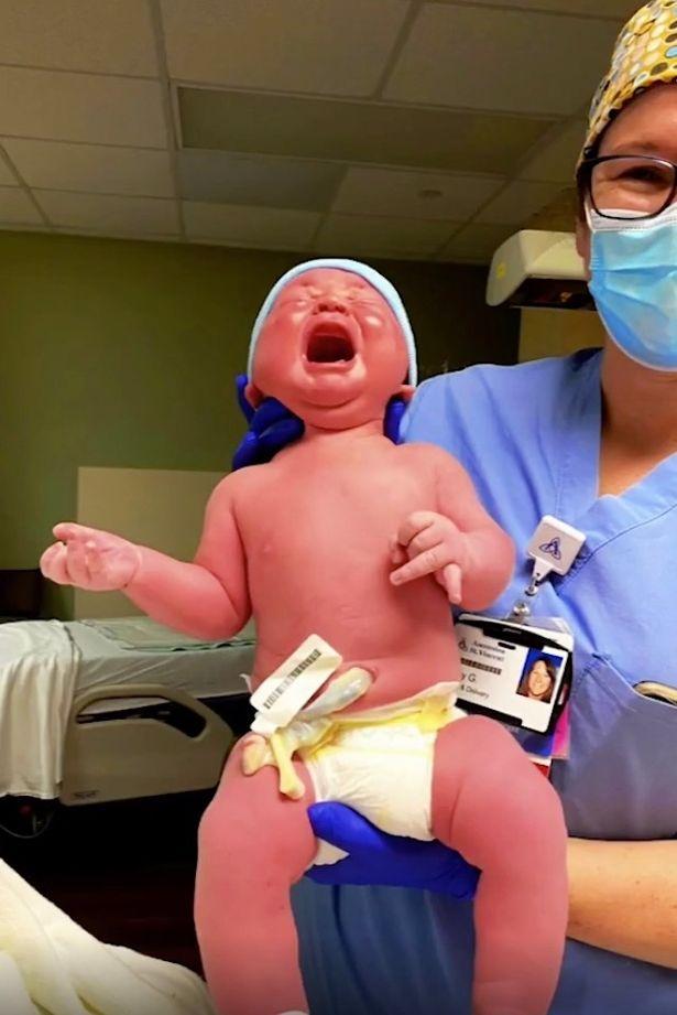 0 Baby 1