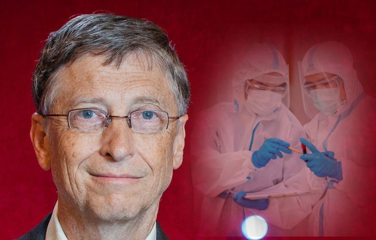 Bill Gates despre viata dupa pandemie